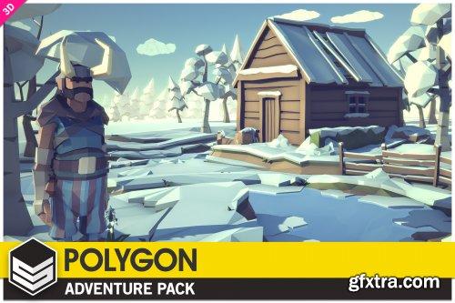POLYGON - Adventure Pack