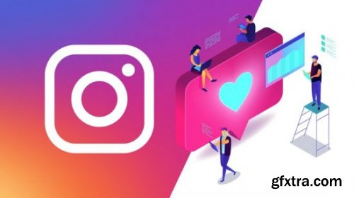 Udemy - Instagram for Business - Strategy and Tactics