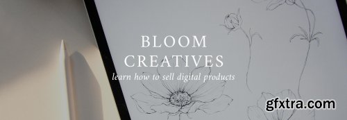 Digitize your artwork in Photoshop & Illustrator