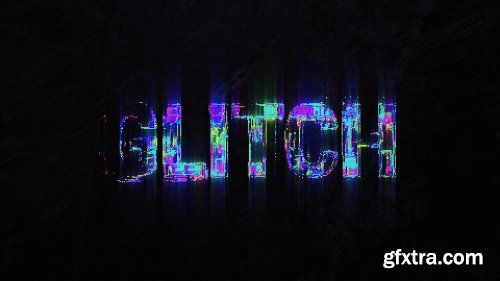 Create a Pixelated Glitch Effect using Adobe After Effects for Beginners