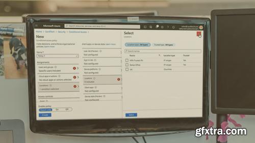 Pluralsight - Microsoft Azure Solutions Architect: Design Authentication