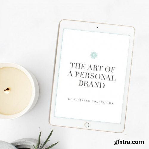 Katelyn James Photography - The Art of a Personal Brand