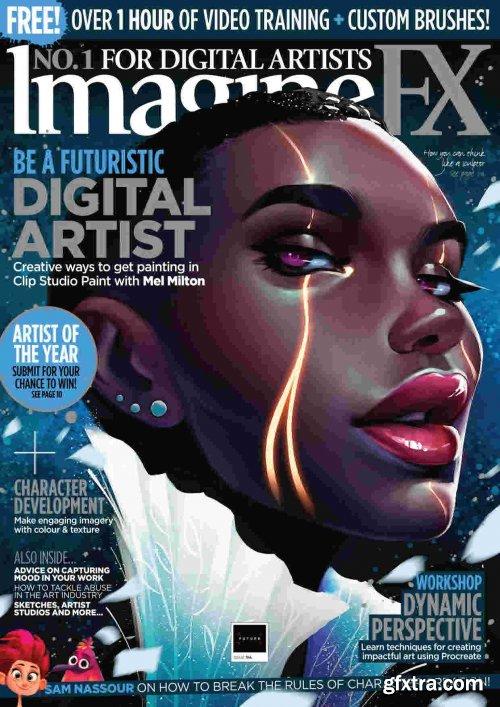 Imagine FX - Issue 194, 2020