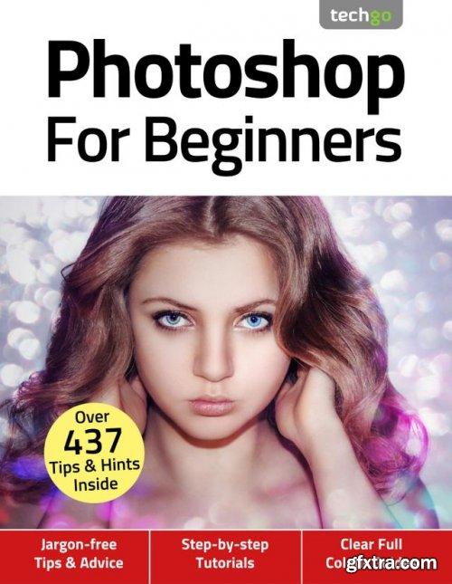 Adobe Photoshop - For Beginners - November 2020