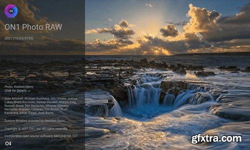 ON1 Photo RAW 2021.1 v15.1.0.10100 Multilingual Portable