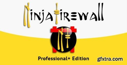 NinjaFirewall WP+ Edition v4.2.6 - WordPress Plugin - NULLED