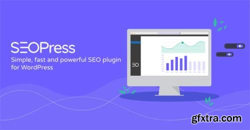 SEOPress Pro v4.1.3 - WordPress Plugin - NULLED