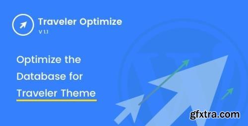 CodeCanyon - Traveler Optimize (Add-on) v1.1 - 26117905