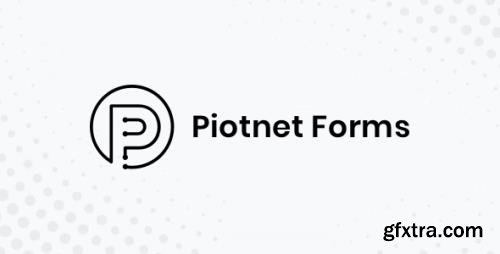Piotnet Forms Pro v1.0.37 - Highly Customizable WordPress Form Builder - NULLED