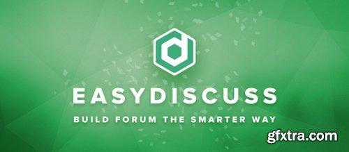 EasyDiscuss Pro v4.1.21 - Smarter Forums For Joomla