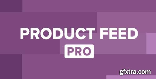 Product Feed PRO for WooCommerce Elite v9.0.3 - NULLED