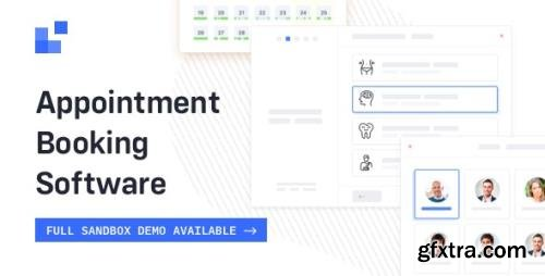 CodeCanyon - LatePoint v4.0.1 - Appointment Booking & Reservation plugin for WordPress - 22792692