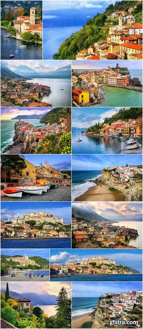 Italian Vacation - 14xHQ JPEG