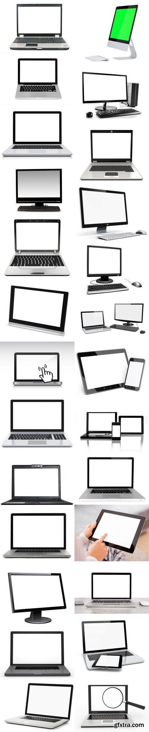Computer, notebook, laptop - 26xHQ JPEG
