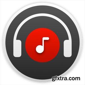 Tuner for YouTube music 4.4 MAS