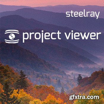 Steelray Project Viewer 6.3.2