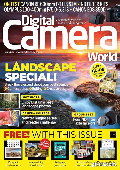 Digital Camera World - December 2020