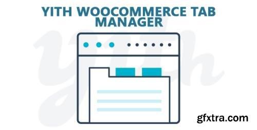 YiThemes - YITH WooCommerce Tab Manager v1.2.27