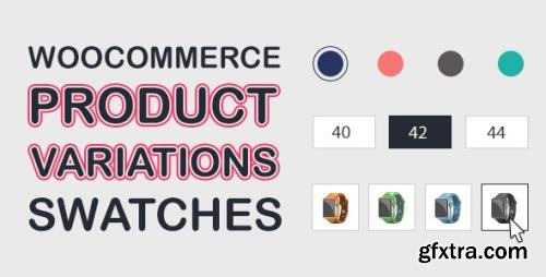 CodeCanyon - WooCommerce Product Variations Swatches v1.0.2.4 - 26235745