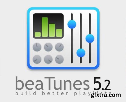 Tagtraum Industries beaTunes 5.2.15 macOS