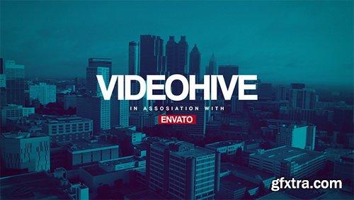 Videohive - Online Event Promo - 26546784