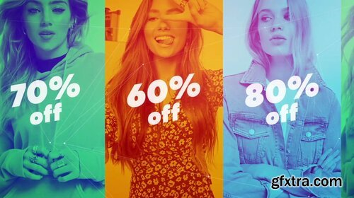 Videohive - Black Friday Product Promo - 29279434