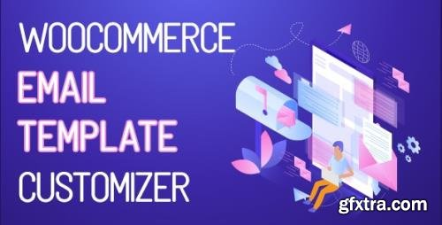 CodeCanyon - WooCommerce Email Template Customizer v1.0.0.6 - 28656007