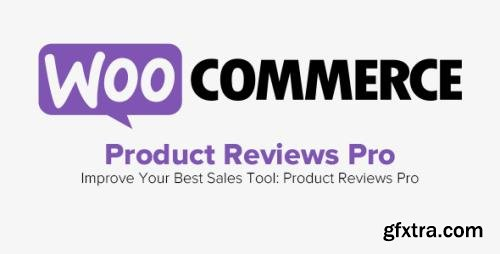 WooCommerce - Product Reviews Pro v1.17.0