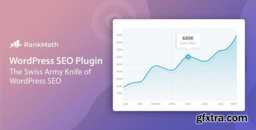 Rank Math SEO Pro v2.0.3 - WordPress SEO Made Easy - NULLED