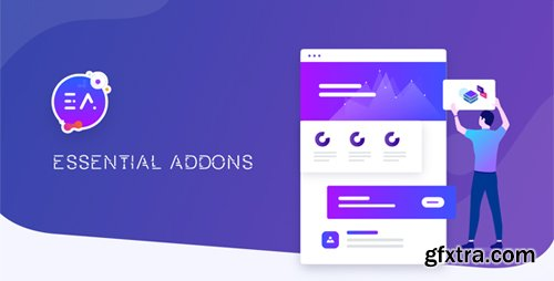 Essential Addons for Elementor - Pro v4.2.3 - NULLED