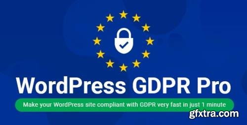 CodeCanyon - WordPress GDPR v2.4.2 + CCPA + DPA Compliance 2020 - 21936402