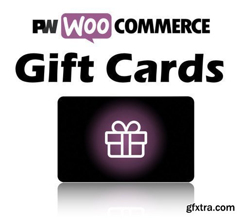 PW WooCommerce Gift Cards Pro v1.273 - NULLED