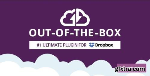 CodeCanyon - Out-of-the-Box v1.17.14 - Dropbox plugin for WordPress - 5529125 - NULLED