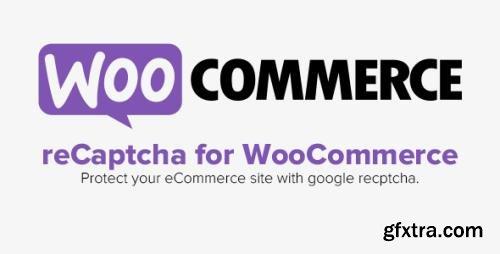 WooCommerce - reCaptcha for WooCommerce v2.2