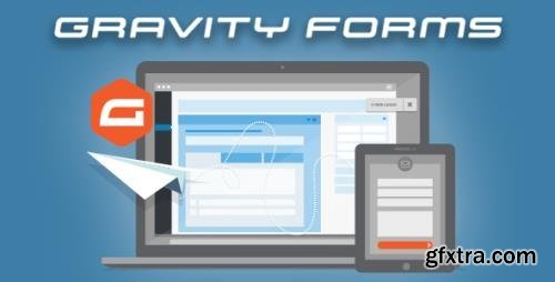 Gravity Forms v2.4.21.5 - Create Advanced Forms For WordPress - NULLED