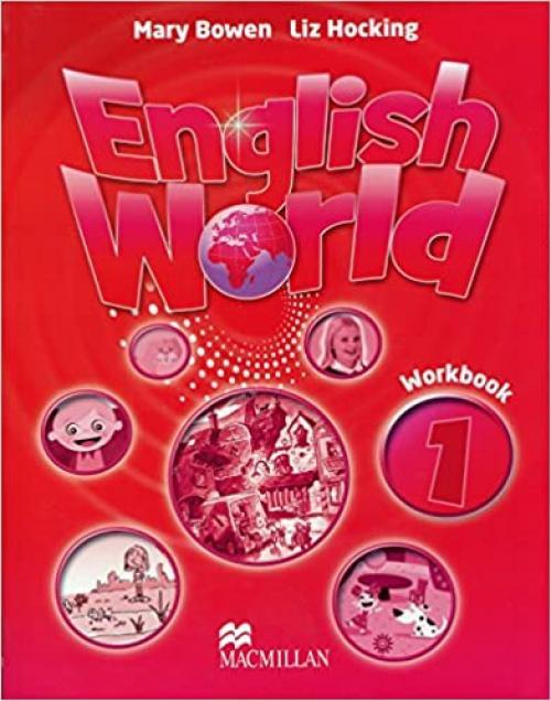 ENGLISH WORLD 1 Ab