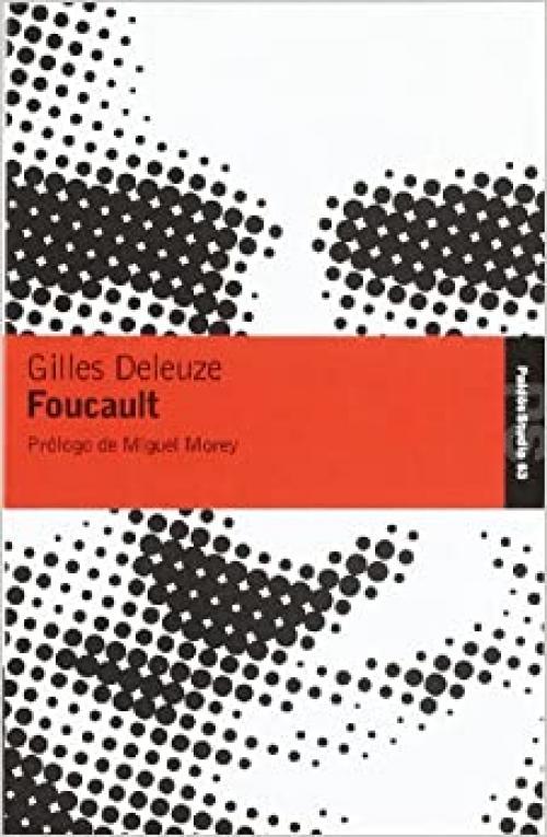Foucault (Básica) (Spanish Edition)