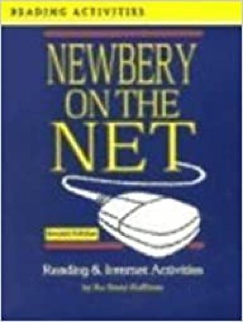 Newbery on the Net: Reading & Internet Activities