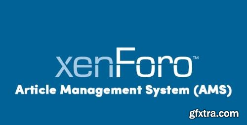 Article Management System v2.2.2  - XenForo 2.x Add-On