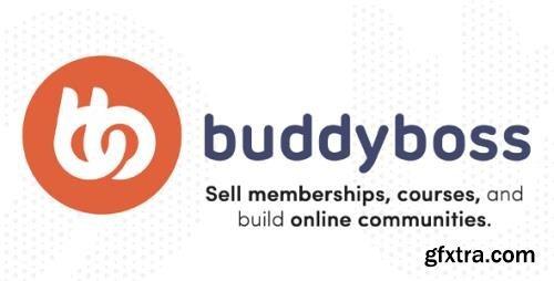 BuddyBoss Theme v1.6.2 + BuddyBoss Platform Pro v1.0.8 + BuddyBoss Platform v1.5.5 - NULLED