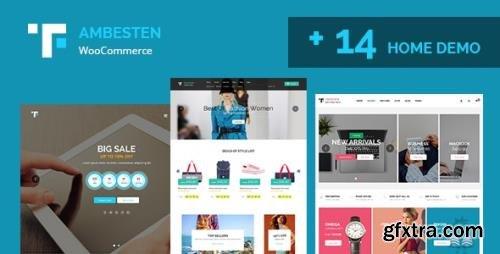 ThemeForest - Ambesten v1.9 - Multipurpose MarketPlace RTL WooCommerce WordPress Theme - 21049906