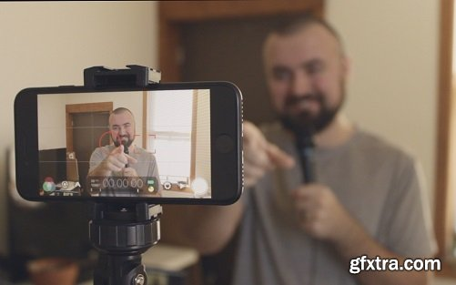 Smartphone Filmmaking: Create Professional Videos on iPhone and Android.