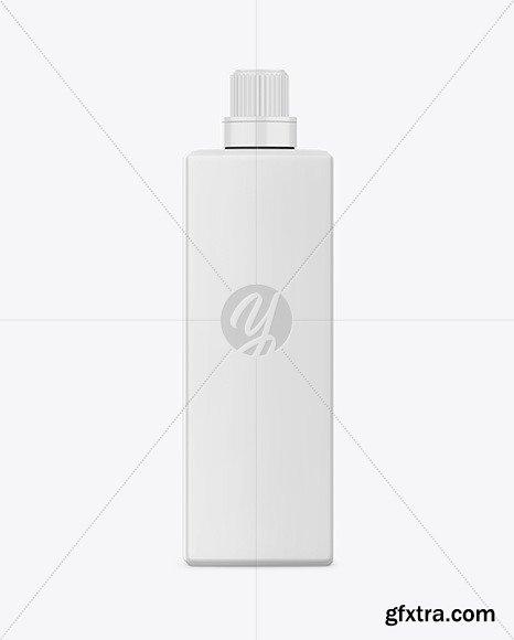 Plastic Bottle Mockup 69906