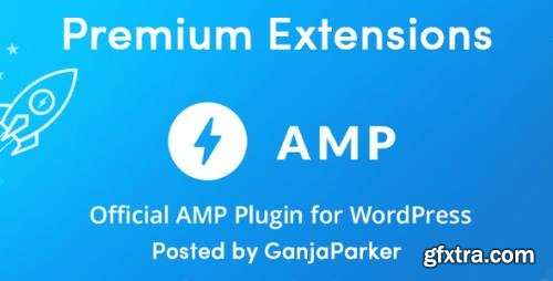 AMP for WP v1.0.68.1 - Accelerated Mobile Pages for WordPress + AMP for WP Premium Extensions