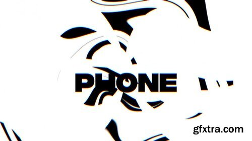 Videohive - Phone Mockup Bundle V3 - 26433855
