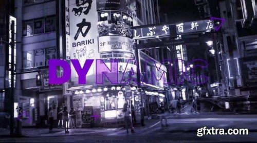 Videohive - Rhythmic Opener - 28782290