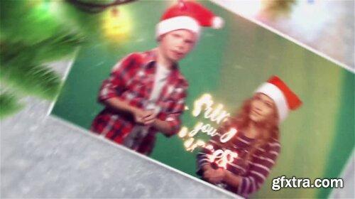 Videohive - Christmas - 29348277
