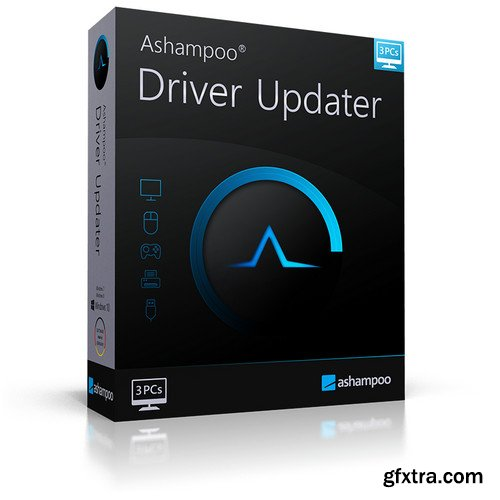 Ashampoo Driver Updater 1.5.0 Multilingual Portable