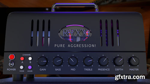 Audio Assault RVXX v1.0.1 LiNUX-iND