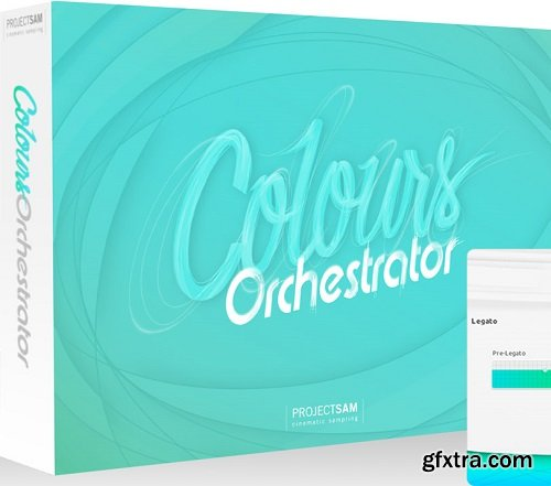 ProjectSAM Colours: Orchestrator v2.0.1